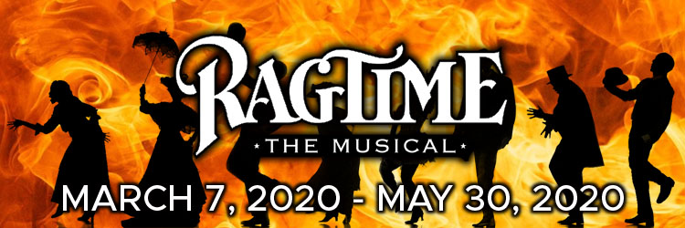 Ragtime the Musical at BDT Stage