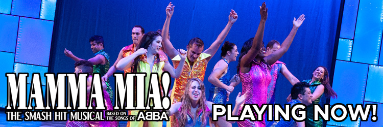 Mamma Mia! at BDT Stage